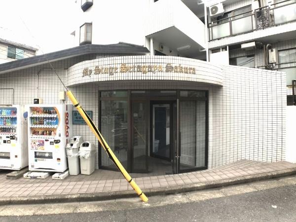マイステージ世田谷・桜_4