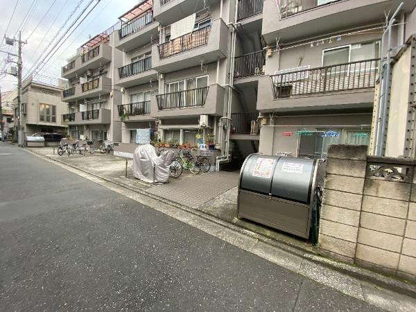 第2桜台マンション_7