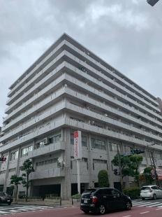 グランドメゾン鶴見_1
