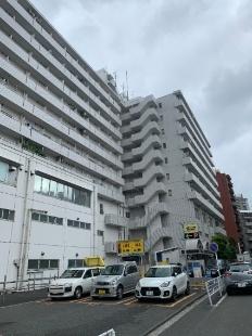 グランドメゾン鶴見_3