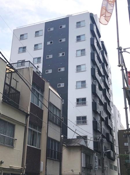 セブンスターマンション第一日本橋_4