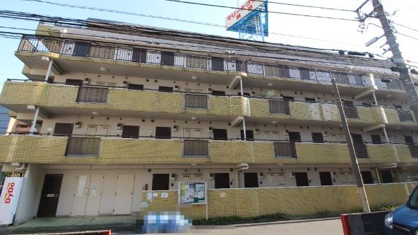 マリーナハウス横浜弐番館_3