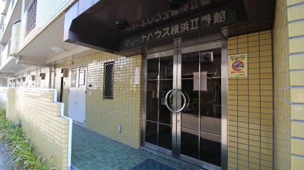 マリーナハウス横浜弐番館_4