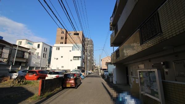 マリーナハウス横浜弐番館_7