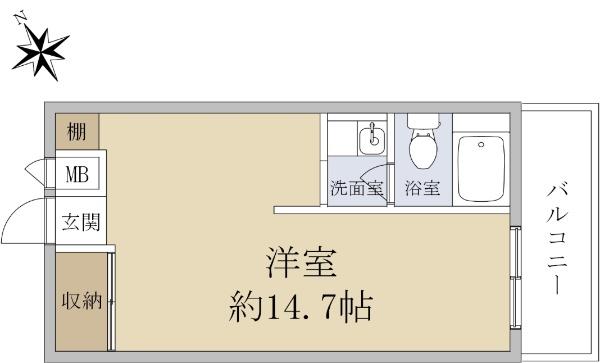 永福ニューハウジング_6