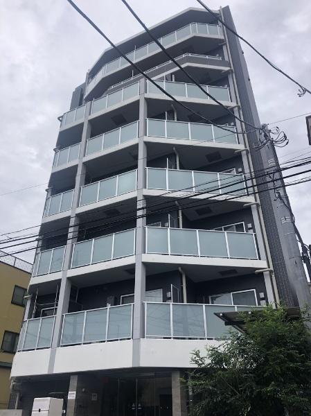 Log赤塚 3階部分_1