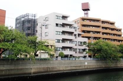 横浜・南太田ガーデンハウス_2