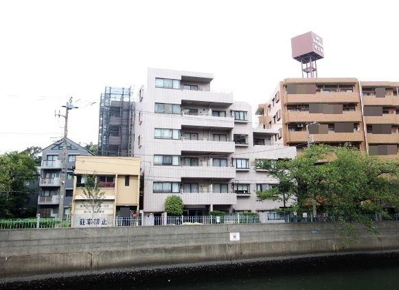 横浜・南太田ガーデンハウス_3