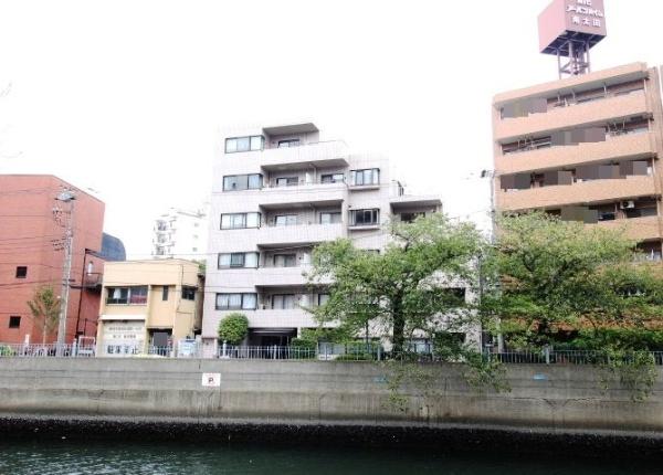 横浜・南太田ガーデンハウス_4