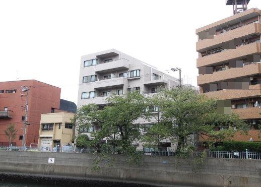横浜・南太田ガーデンハウス_5