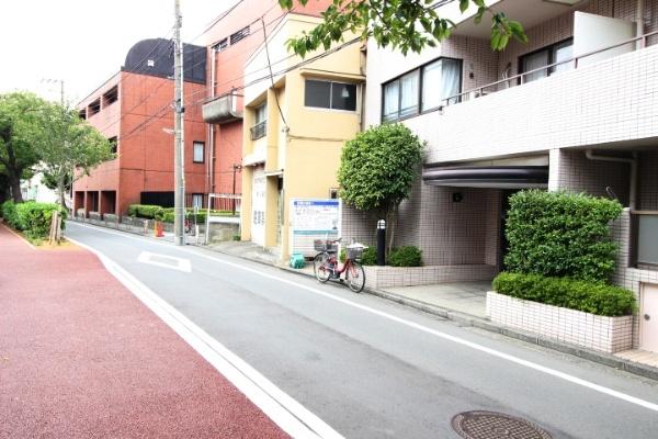 横浜・南太田ガーデンハウス_7