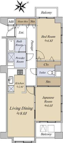 横浜・南太田ガーデンハウス_6