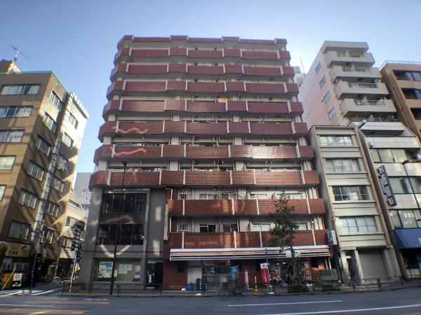 上野永谷タウンプラザ_1