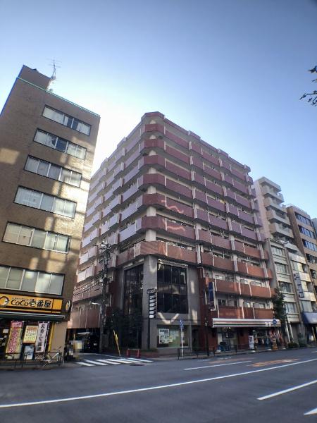 上野永谷タウンプラザ_2