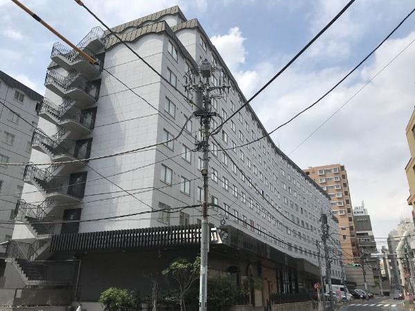 秀和赤坂レジデンシャルホテル_1