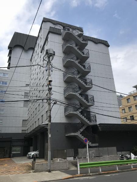 秀和赤坂レジデンシャルホテル_3