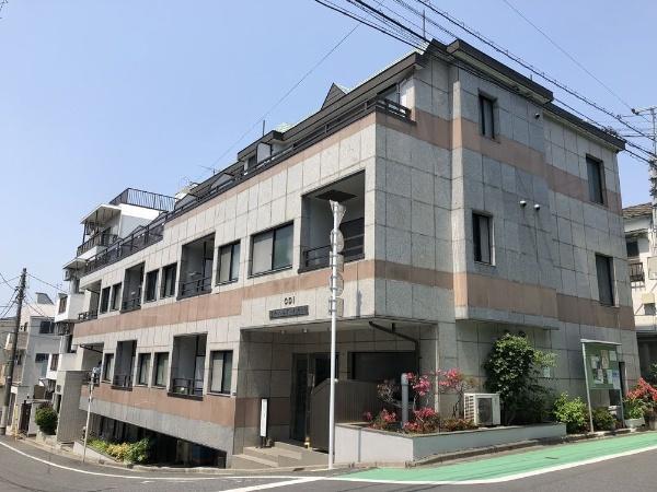 菱和パレス滝野川CDI_1