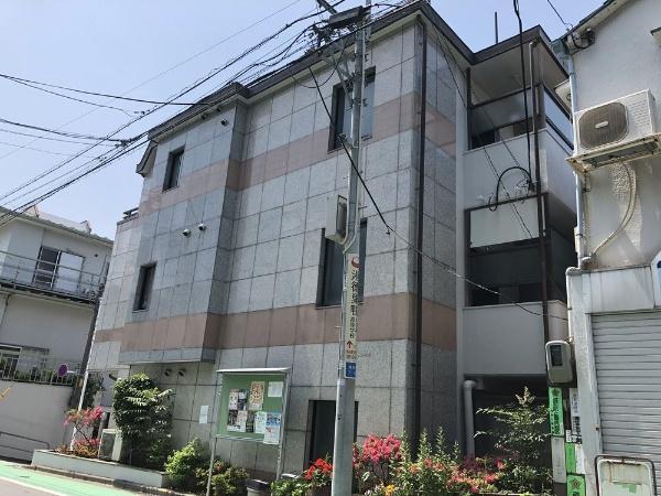 菱和パレス滝野川CDI_4