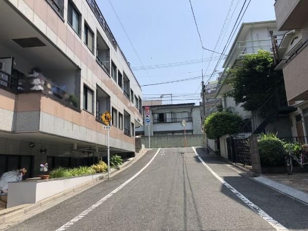 菱和パレス滝野川CDI_7