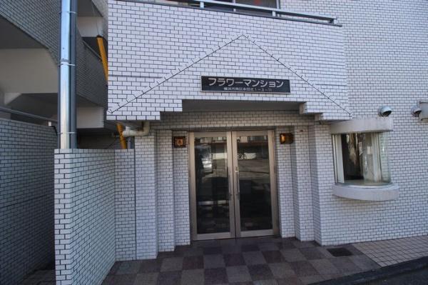 アーチス井土ヶ谷_3