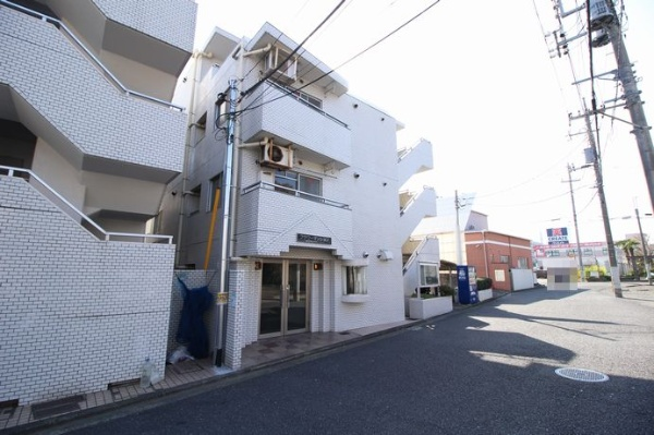 アーチス井土ヶ谷_5
