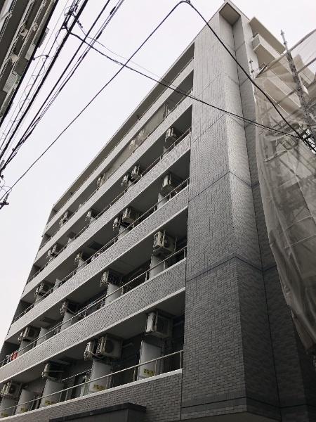 スカイコート武蔵関_1