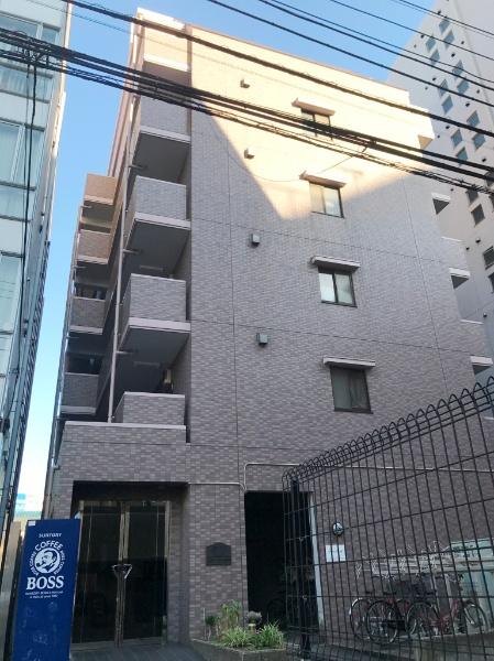 メインステージ大森本町_2