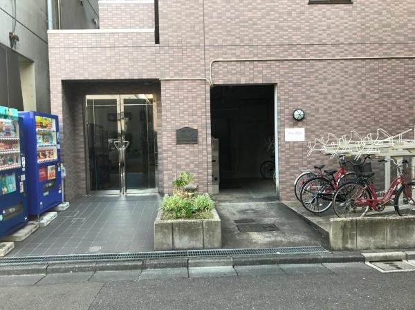 メインステージ大森本町_3