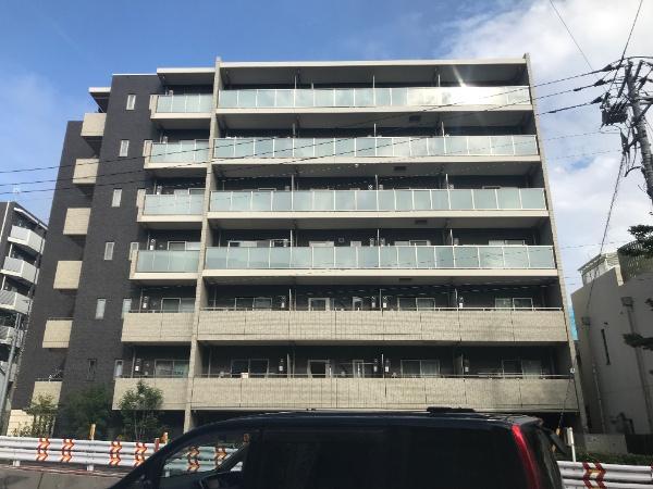 デュオステージ横濱赤門通り_3