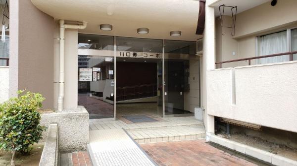 川口寿コーポ_7