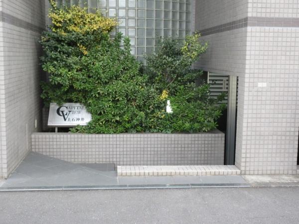 キャピタルビュー上石神井_3