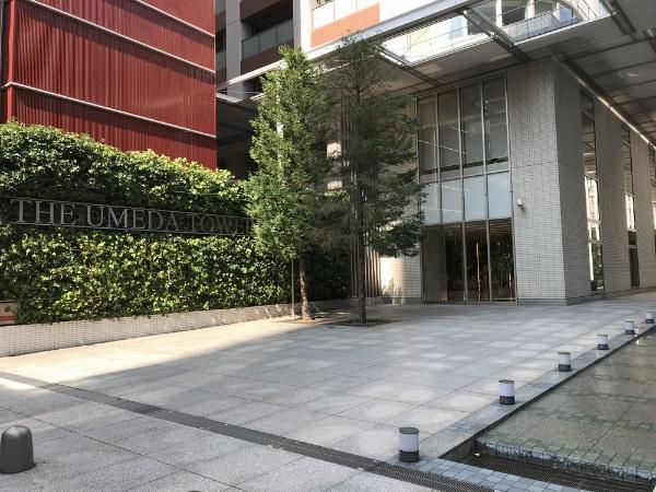 ザ・梅田タワー_2