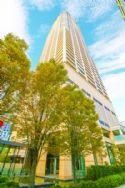 クロスタワー大阪ベイ「物件編號:702355」