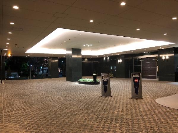 シティタワー西梅田_4