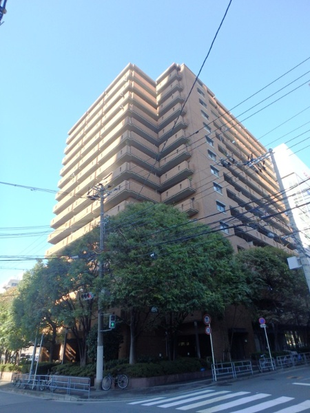 センチュリーパークユニ東梅田_1