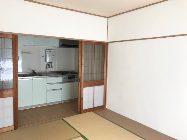 関目コーポB棟_4