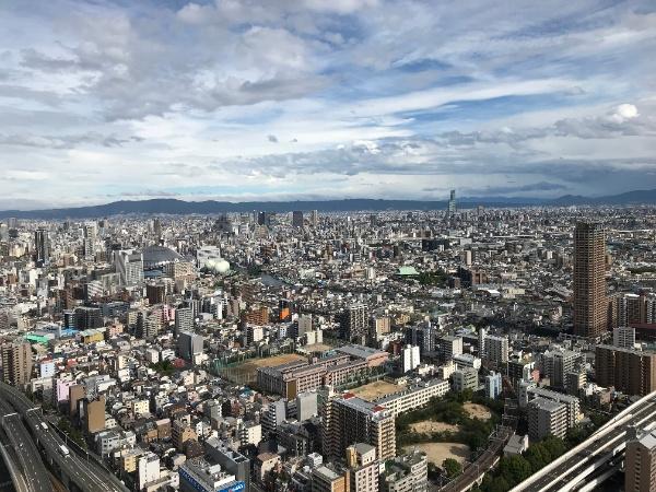 クロスタワー大阪ベイ_4