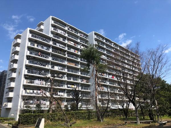 大阪マリンハイツ 弐号館_1