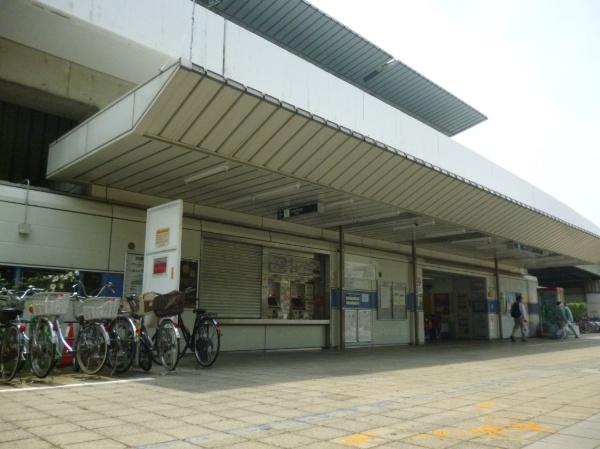 大阪マリンハイツ 弐号館_5