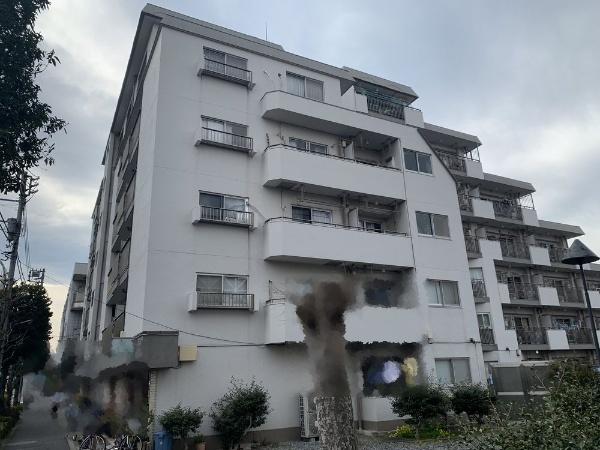 志村三丁目フラワーホーム_1