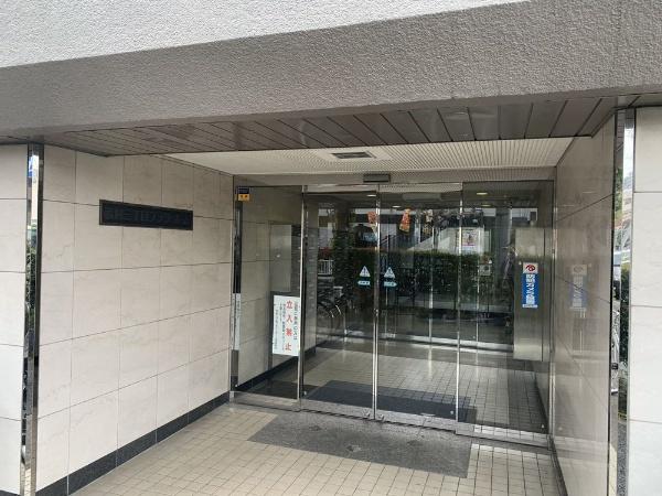 志村三丁目フラワーホーム_3