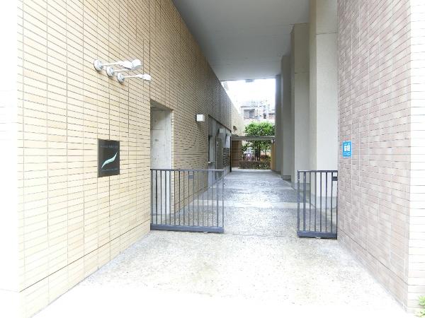 ローレルコート堀江公園_4
