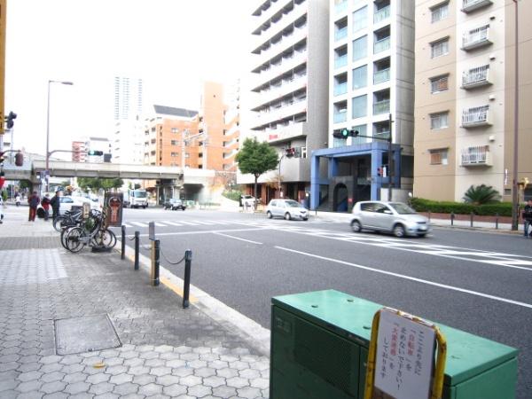 天満橋筋ビューハイツ_4