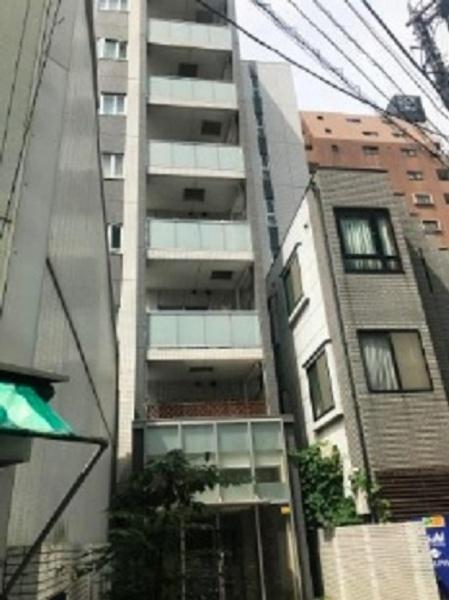 ダイナシティ台東三ノ輪_1