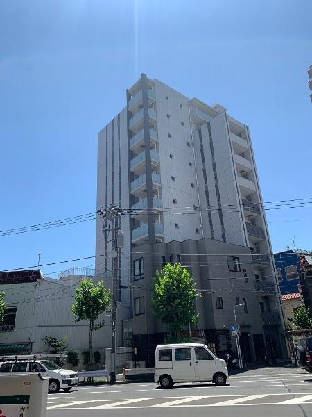 ダイナシティ台東三ノ輪_7
