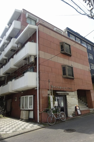 タカシマ桜丘マンション_2