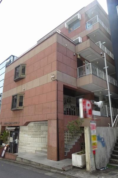 タカシマ桜丘マンション_3