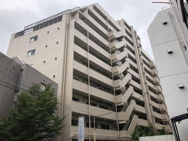 渋谷マンション_1