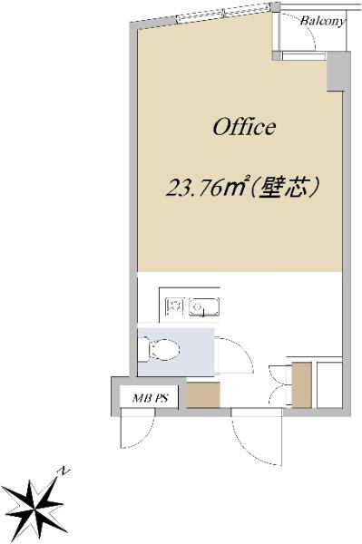 ノア道玄坂_6