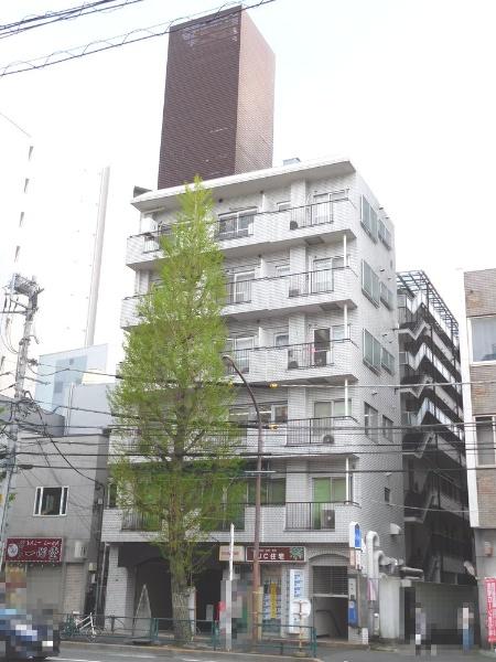 GSハイム新中野駅前_1